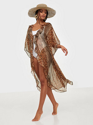 Strandplagg - Only Onlruffle Life Beach Dress