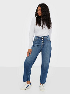 Jeans - Wood Wood May Jeans