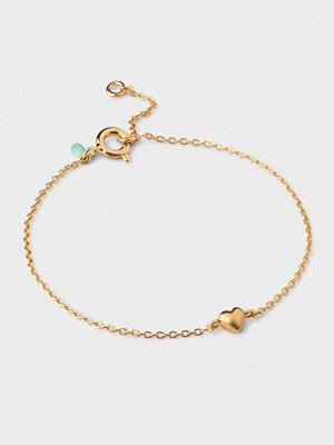 ENAMEL Copenhagen armband Bracelet, Little Love