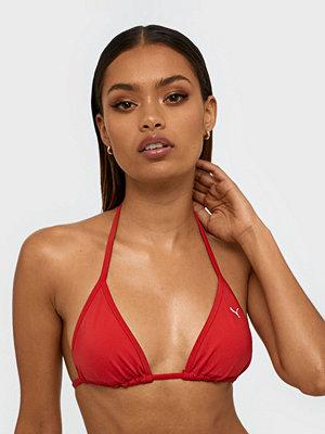 Puma Triangle Bikini Top