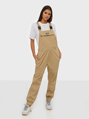 Jumpsuits & playsuits - Hummel Hive hmlSTENBERG Loose Overalls