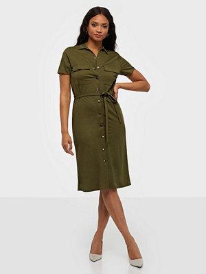 Vila Visafina S/S Shirt Dress - Noos