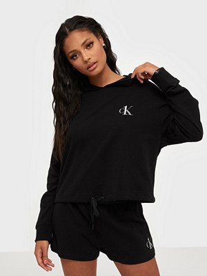 Pyjamas & myskläder - Calvin Klein Underwear L/S Hoodie