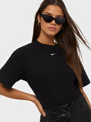 Jumpsuits & playsuits - Nike W Nsw Essntl Bodysuit Ss Lbr