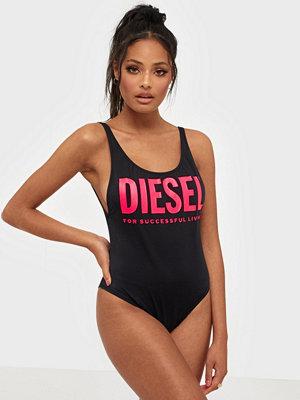 Baddräkter - Diesel Bfsw-Lia Swimsuit