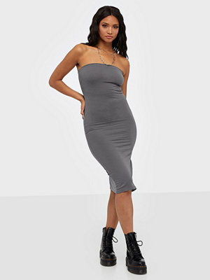NLY Trend Off Duty Tube Dress