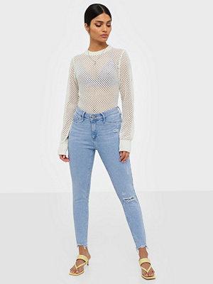 River Island Molly Tel Jeans