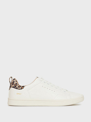 Only Onlshilo Animal Pu Sneaker