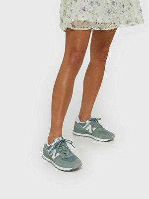 Sneakers & streetskor - New Balance WL574OAD Standard Width