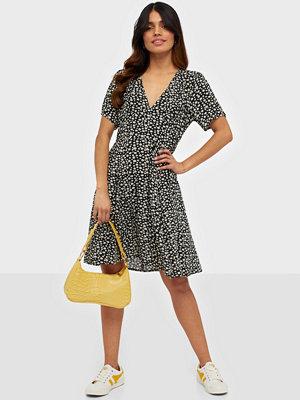 Only Onldavie Ss Short Dress Wvn