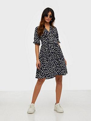 Vero Moda Vmdaniella 2/4 Short Dress Wvn Da G