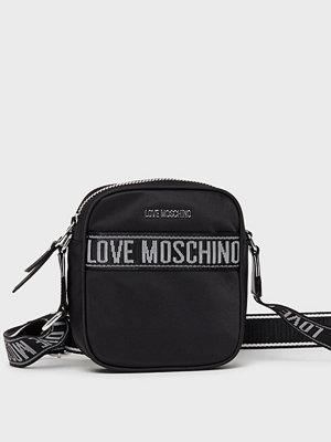 Love Moschino svart axelväska JC4276PP0AKO1