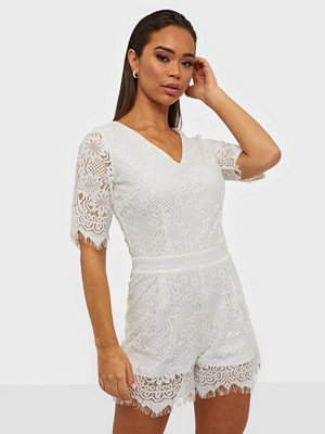 Sisters Point Playsuit