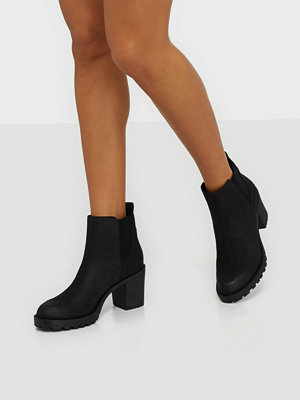 ONLY SHOES ONLBARBARA HEELED BOOTIE NOOS