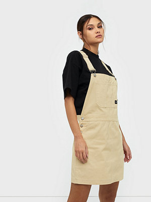Dr. Denim Michigan Pinafore Dress