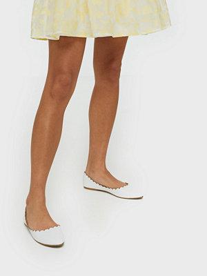 Ballerinaskor - NLY Shoes Cloud Ballerina
