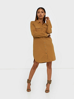 Noisy May Nmsophie L/S Short Dress