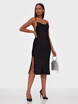 NLY Trend Cross Strap Dress