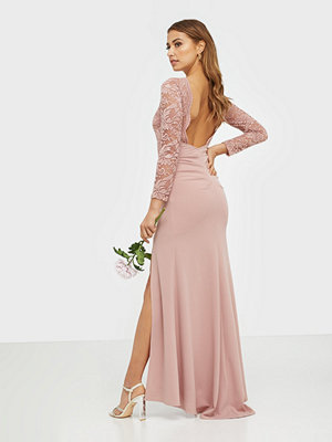 TFNC Slenna Maxi Dress
