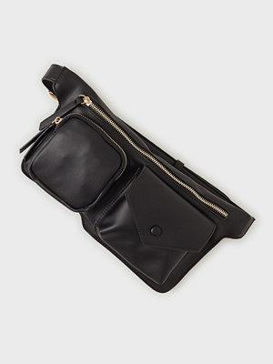 Only axelväska Onluna Pocket Bumbag