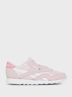 Sneakers & streetskor - Reebok Classics CL Nylon