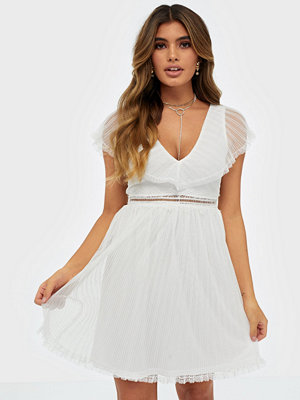 NLY Trend Unforgettable Frill Dress