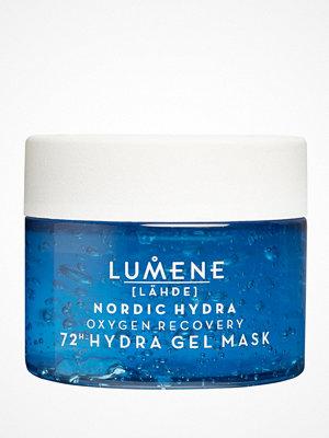 Lumene Lähde NORDIC HYDRA Oxygen Recovery 72h Hydra Gel Mask