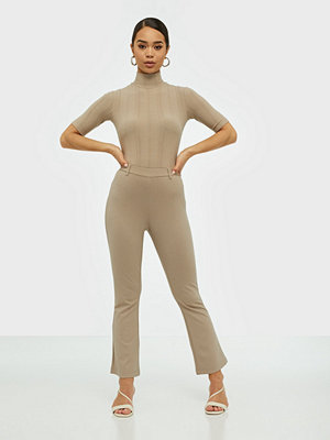 Leggings & tights - Object Collectors Item Objnicky 7/8 Slim Pant 108