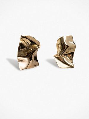 Cornelia Webb örhängen Folded Stud Earring