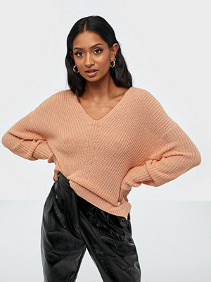 NLY Trend Cropped Knit Sweater