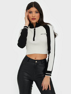 Abrand Jeans A Kim Cropped Jumper