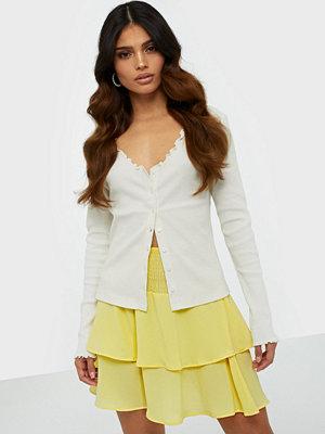 Only Onlmariana Myrina Layered Skirt Wvn