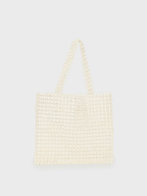 Pieces Pcninno Pearl Bag