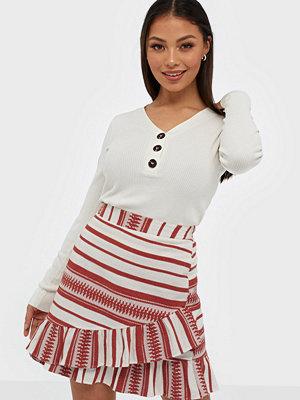 Jacqueline de Yong Jdymelani L/S Pullover Knt