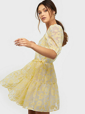 NLY Trend Bloom Organza Dress
