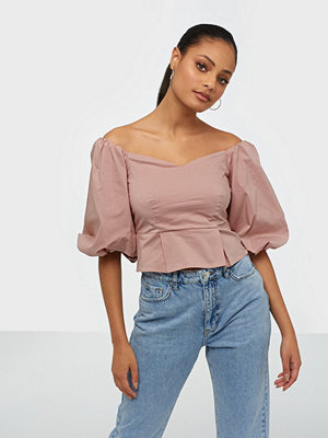 NLY Trend Lovely Puff Top