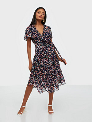 MICHAEL Michael Kors Ss Wrap Dress