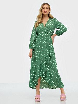 Vero Moda Vmhenna 7/8 Calf Dress Vip Ga