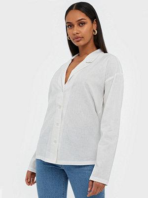 NLY Trend Soft Blazer Shirt