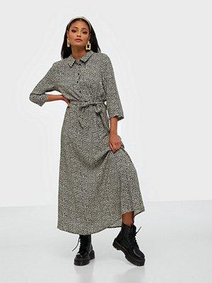 Jacqueline de Yong Jdystarr Life 3/4 Maxi Dress Wvn