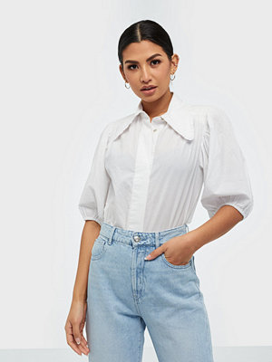 co'couture Briela Frill Spring Shirt