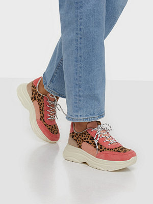 Sneakers & streetskor - Duffy Leo Contrast Sneaker