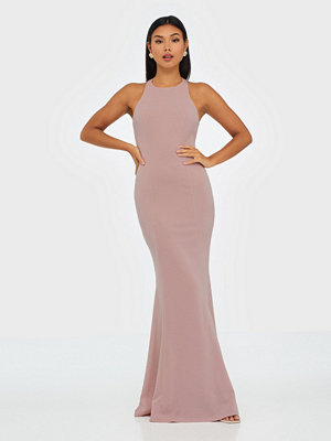 NLY Eve Cross Back Gorgeous Gown