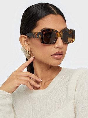 Solglasögon - NLY Accessories Big Square Frames