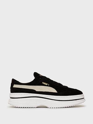 Sneakers & streetskor - Puma Deva Suede
