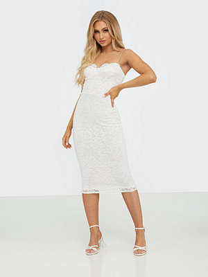 NLY One Lace Cup Midi Bodycon