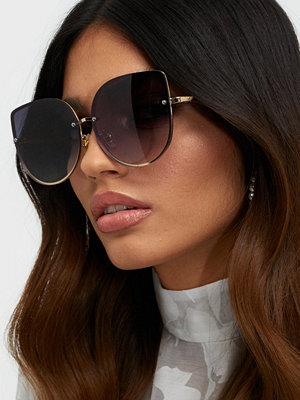 NLY Accessories 70's Glam Sunglasses