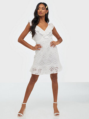Ivyrevel English Lace Frill Dress