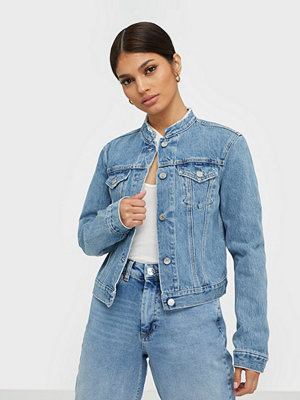 Jeansjackor - Replay W7593 Jacket
