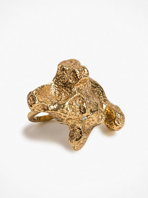 Cornelia Webb Coral Ring